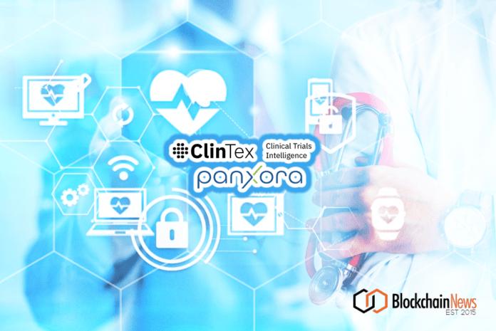 clintex,panxora,digital,assets,healthcare,coronavirus,covid19