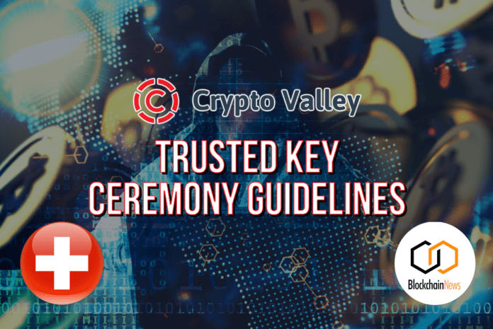 cryptovalley, zug, trusted, cybersecurity, security, digital assets, crypto, custodial, custodian, custody, treasury