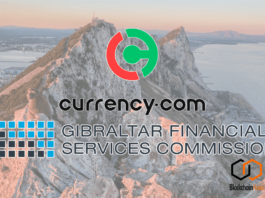 currency.com,gibraltar,financial,services,trade,license,licence,