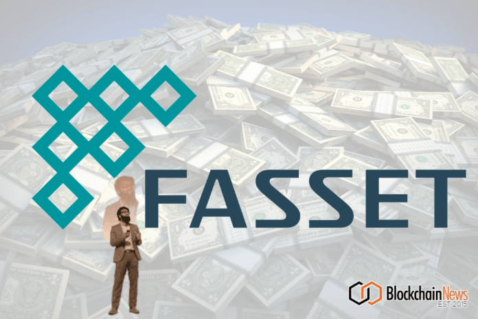 Blockchain-Backed Investment Startup Fasset Launches — Plans To Accelerate Investments and Growth in Sustainable Infrastructure Development 1