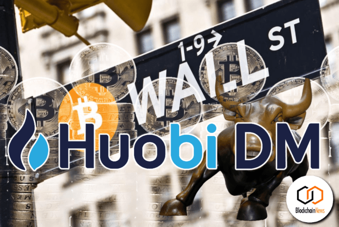 huobi, institutional, investors, wall street, wall, street, investors, invest, investing, Futures, options, trade, Capital Markets, issuers, investors, digital assets, cryptocurrency, cryptoassets, trade, securities, security, tokens, tokenomics, cryptoeconomics