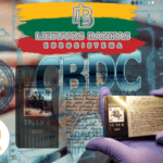 lithuania, cbdc, central bank, cryptocurrency, crypto, digital currency