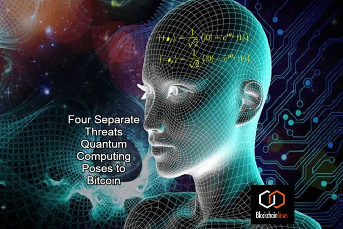 quantum, computing, blockchain, vulnerabilities, hack, bitcoin, btc