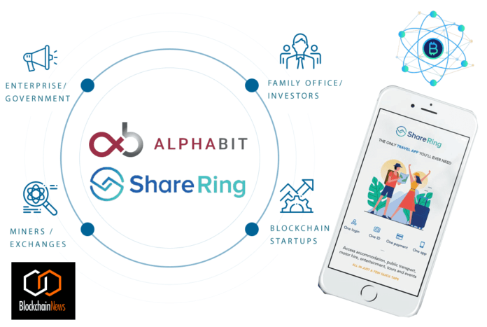 sharing, alphabit, backing, investment, vc, support, travel, fund, sharing economy, sharing, economy