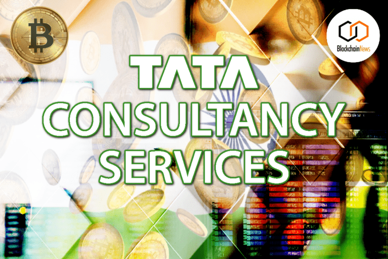 IT Services Giant Tata Launches Quartz Smart Solution Cryptocurrency Trading for Indian Institutional Investors