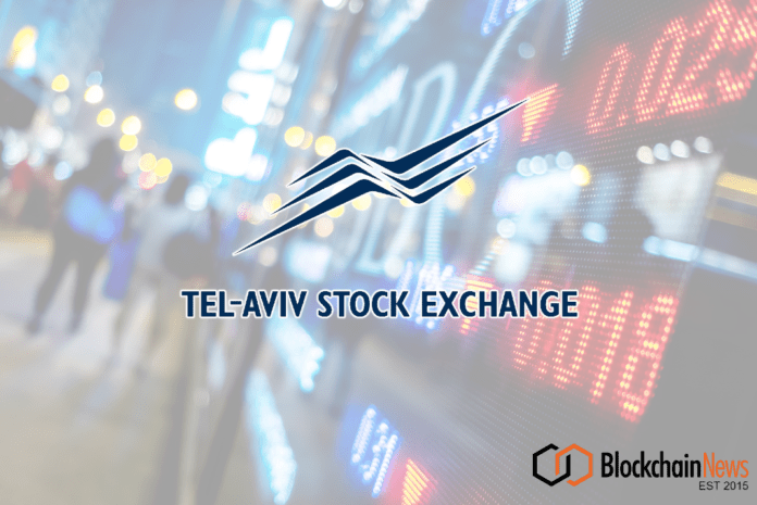 tel-aviv,stock,market,markets,securities,security,stocks,blockchain,dlt,