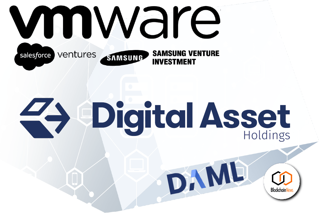 Technology Giant VMware Leads Series C Financing Round of Digital Asset – Blockchain News, Opinion, TV and Jobs