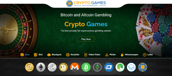 A Certified Online Crypto Casino – Blockchain News, Opinion, TV and Jobs 1