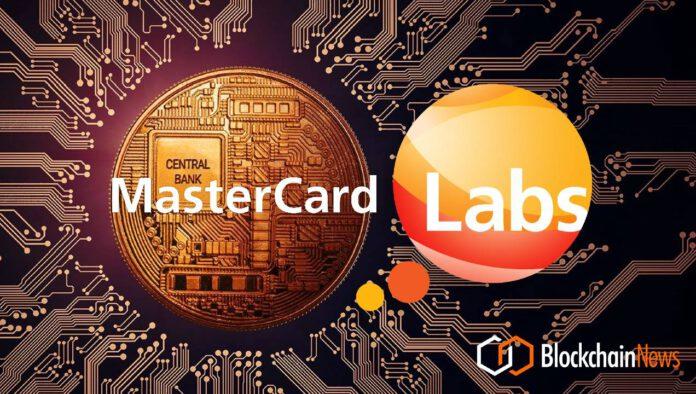 Mastercard and CBDC Testing