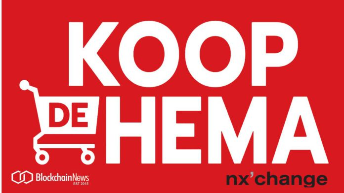 Dutch Foundation Plans to Save 92 Year Old Retail Institution HEMA With Share Depositary Receipts (Security Tokens) Sale on Amsterdam's Nxchange 1
