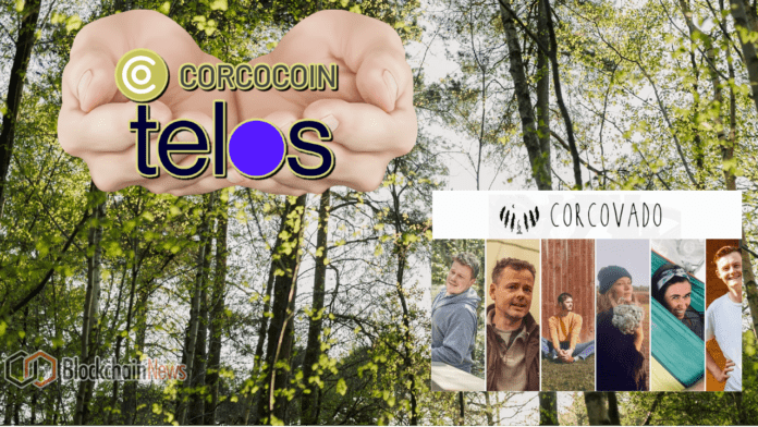 CorcoCoin Launches Crypto-Based Rewards for Growing Trees To Offset Carbon Emissions and Help Prevent Climate Change 1