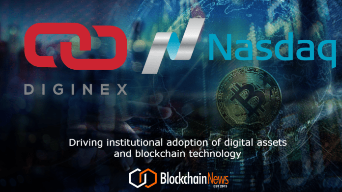 Ahead Of Nasdaq Listing,. Diginex Successfully Completes Us$20m Capital Raise – Blockchain News, Opinion, TV and Jobs 1