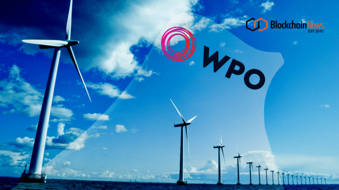 WPO launches its GreenToken Public Offering to accelerate the Energy Transition – Blockchain News, Opinion, TV and Jobs 1