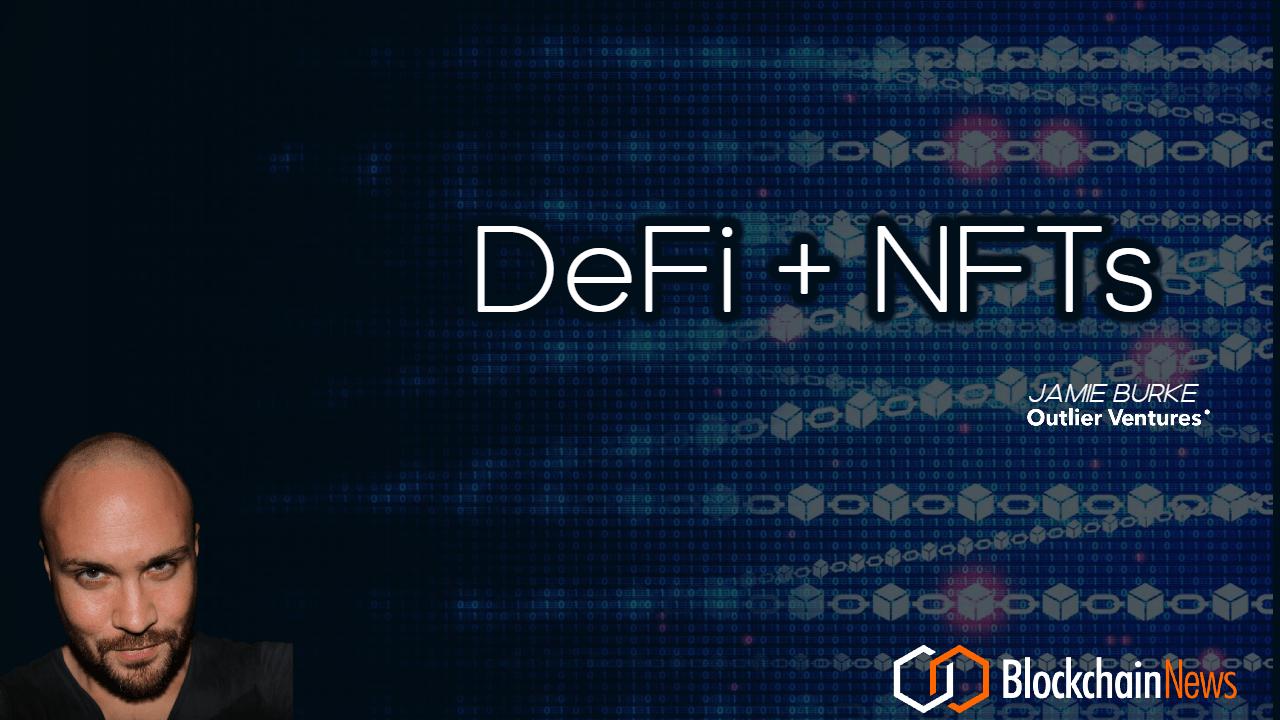 DeFi + NFTs – Blockchain News, Opinion, TV and Jobs