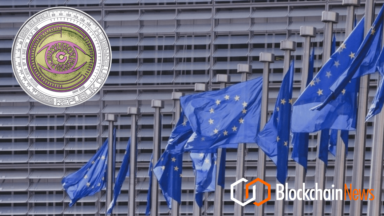European Central Bank Ramps Up It's Work on Digital Euro – Blockchain News, Opinion, TV and Jobs