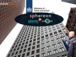 sphereon, plamo, Novatore, government, Identity, Blockchain, Ministry of Justice, Netherlands