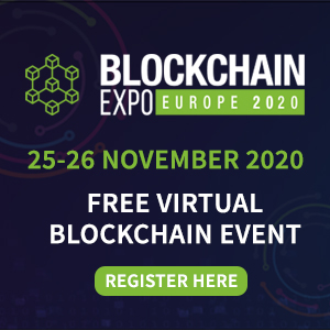Free Virtual Blockchain Expo