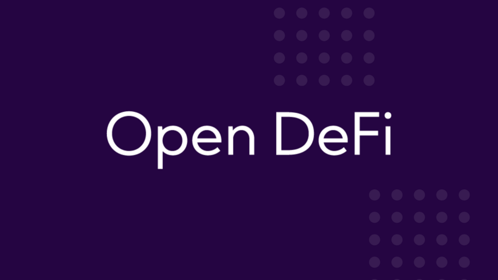 opendefi - In 2020, Decentralized Finance is a Hot Trend — Along With Yield Farming And Governance Tokens