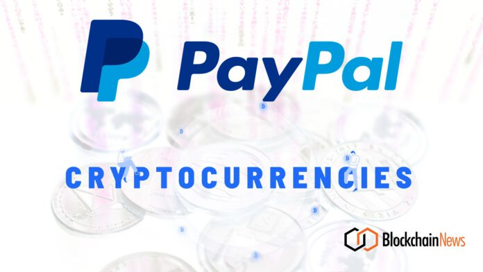 paypal, cryptocurrency, bitcoin, ethereum, trade, exchange, fiat,