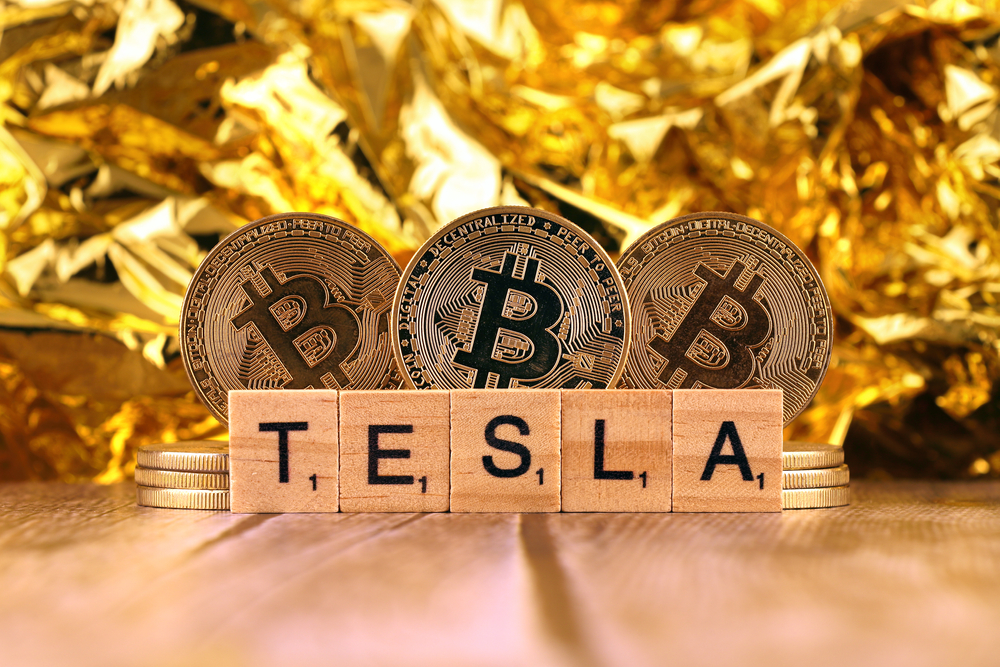 Bitcoin's Value is Surging Again after Tesla Tycoon Elon Musk's latest Tweet – Blockchain News, Opinion, TV and Jobs