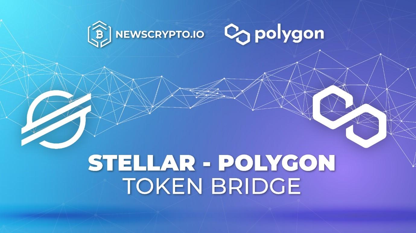 NewsCrypto Collaborates with Polygon to Create Stellar-Polygon Bridge – Blockchain News, Opinion, TV and Jobs
