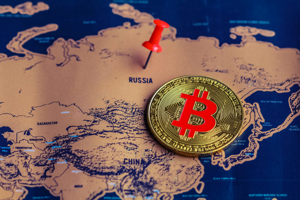 Putin says Russia will Not Crack Down on Crypto Like China – Blockchain News, Opinion, TV and Jobs